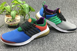 Wholesale Matching Shoes - Air Presto QS generation, all-match Sneakers, Greedy 886043-400 Running shoes,Discount cheap top Training Shoes,Casual Sports Shoes Footwear