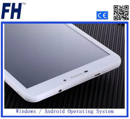 Wholesale Chinese Computer Case - 8 Inch Tablet Computer with Android 4(MIDW81530)