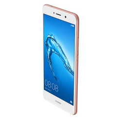 Wholesale English Netting - Factory original huaweiY7 Prime (Enjoys 7 Plus)Full Net Silver Pink Gray Gold Available 3GB + 32GB   4GB + 64GB version optional