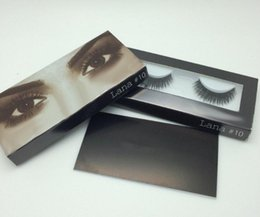 Wholesale Specials Lashes - Samantha Lashes are double-stacked Perfect for Length Drama&Volume Gorgeous For Special Occassion False Eyelash