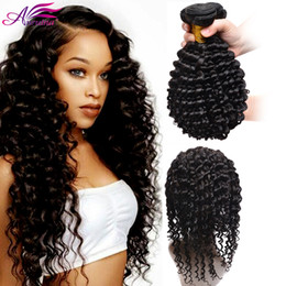 Wholesale Deep Wave Virgin Lace Frontal - 360 Lace Frontal With Bundle Indian Deep Wave Virgin Hair Deep Wave With Closure 360 Frontal With Bundles Wholesale Price