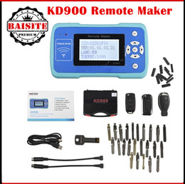 Wholesale Control Remote Renault - All Free Shipping!!Original KD900 Remote Key Maker super function Remote Control Tool Update Online key programmer kd900 KD 900