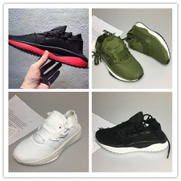 Wholesale 1 with box TSUGI SHINSEI The Weeknd KNIT WOMEN MAN SHOES