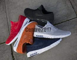 Wholesale Blue Max - 2017 New 10 Color Stefan Janoski Max Women and Men Sport Running Shoes Skateboard Shoe Max SZ 11 (36-45) Free Shipping