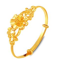 Wholesale Ethiopian Jewelry - 2017 NEW Ethiopian Bangle Bracelet Ethiopia Africa Arab Bangles Wholesale Fashion Dubai Gold Bangle Jewelry Gold Plated