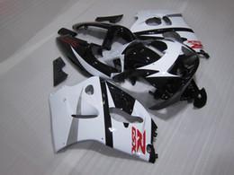 Wholesale 1998 Srad - Fairing kit for 1996 1997 1998 1999 2000 Suzuki SRAD GSXR 600 750 GSXR600 GSXR750 96 97 98 99 fairing