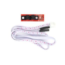 Оптический Endstop Light Control Limit оптический переключатель для 3D-принтеров пандусы 1.4 Бесплатная доставка Dropshipping от