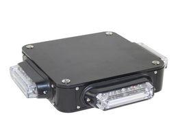 "Wholesale Emergency Lights Lightbar - DC12V 24V 11"" 24W Led car ultrathin warning lights,emergency mini lightbar for police ambulance firemen,waterproof"