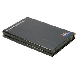 Toptan Satış - Harici Taşınabilir USB 3.0 Muhafaza 2.5 inç SATA HDD Sabit Disk Kasa Alüminyum cheap portable sata drive nereden taşınabilir sata sürücüsü tedarikçiler