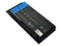 Wholesale Precision Stock - New OEM 65Wh Dell T3NT1 Battery fr Precision M4600 M6600 FV993 7DWMT JHYP2 K4RDX PG6RC