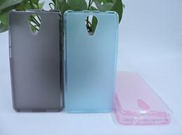 Wholesale Blu Vivo Cover - Matte TPU Soft Pudding protective Case for BLU STUDIO G2   STUDIO G HD LTE   BLU STUDIO SELFIE 2   Blu VIVO 6 Back Cover