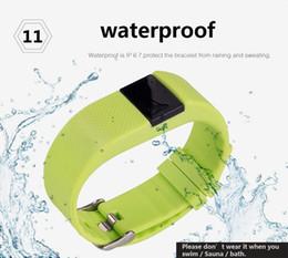 Wholesale Bit Bracelet - fitbit Fit bit TW64 Smartband Smart sport bracelet Wristband Fitness tracker Bluetooth 4.0 fitbit flex Watch for ios android Newest