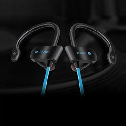 Wholesale Stero Wireless Earphones - 2017 Stero Wireless Headsets Bluetooth 4.1 Earphone for iPhone 7 6Plus for Samsung S8 S8 Plus For LG Huawei Sport Headsets