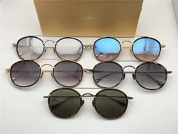 Wholesale Mercury Mix - 2017 Frency Mercury sunglasses Sun Glasses Fashion Eyewear Brand New with box num1