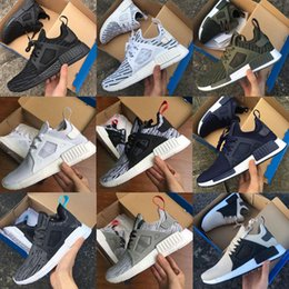 Wholesale Cheap White Casual Shoes - Tenisky NMD XR1 PK Zebra White Trainers Training Sneakers,Discount Cheap Casual Shoes,Women Men Beauty Shoes Accessories Sports Running Shoe