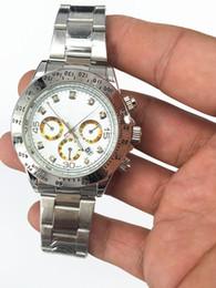 Wholesale Show Watches - 16233 men's luxury brand automatic explorer sports watch shows the quartz merchant's watch