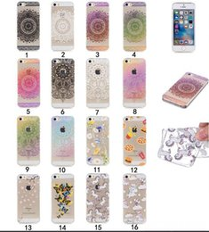 Cassa del telefono bianco samsung j1 online-Custodia rigida in TPU bianco con motivo floreale per Huawei Pixel XL Custodia rigida per Samsung Galaxy A310 J310 J120 2016 J1 J3 A3
