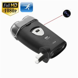 Wholesale Spy Razor - HD 1080P Spy Hidden Camera Electric Shaver  Razor Mini DVR Video Recorder Cam with Built-in 8GB 16GB 32GB Memory Black