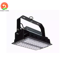 Wholesale Ac Design - New design outdoor lighting led flood light 100W SMD floodlight IP65 high bay light AC85-265v 3years warranty exclusive dealing