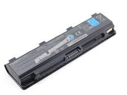 Wholesale Li Ion China - New PA5024U-1BRS GENU Battery for Toshiba SATELLITE L845 C805 M805 C840 C870 P800 P850 S850 Series Laptop