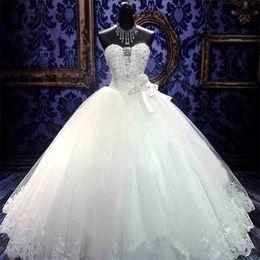 Wholesale Tube Top Gown - C.V Sleeveless off shoulder princess wedding dress 2017 real photo tube top crystal beading brief bridal formal wedding dress W0043