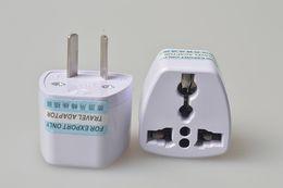 2019 chargeur 4.5v Adaptateur de voyage compact portable universel petit chargeur de courant alternatif convertisseur de puissance pratique