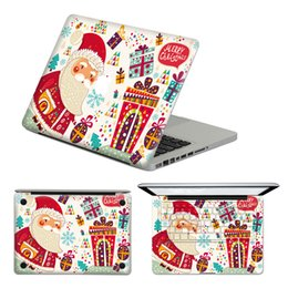 Wholesale Laptops Cover Skin - Full body cover laptop skin sticker for macbook air pro retina 13inch Personalized decorative stickers