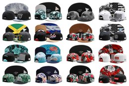Wholesale Red Peaked Hats For Men - Cayler Sons Hunting Hats For Men Summer Football Hat Sports Snap Back Basketball Sun Peaked Baseball Cap