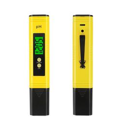 Medidor de pH digital con ATC Medida Casa Agua potable Agua del acuario Hidroponía 3 Conjunto de pH Buffer Powder Nuevo GA0031 desde fabricantes