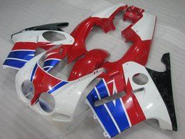 Wholesale Honda Cbr Rr 1988 - Fairing for Honda Cbr250rr 1988 Full Body Kits for Honda Cbr250rr 1988 Full Body Kits CBR 250 RR 88 1988 - 1989