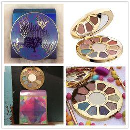 Wholesale Sea Wear - Tarte Rainforest Of The Sea Highlighters believe in yourself bronze Eyeshadow Palette Tarte cosmetics makeup Eyeshadow Palette