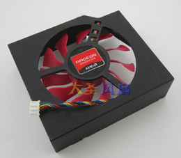 Wholesale Line Processor - Wholesale- Original FD8015U12S FIRSTD 12 v 0.50 A 4 line graphics card fan