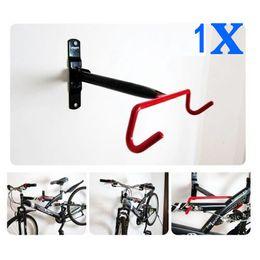Wholesale Wall Rack Bike - Bike Bicycle Storage Stands Rack Wall Mounted Hanger Hook NEW