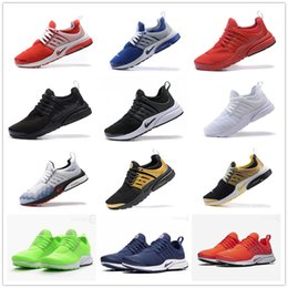 Wholesale Shoes For Walking Outdoors - Wholesale Air PRESTO BR QS Breathe Black White Mens Basketball Shoes Sneakers Women,Running Shoes For Men Sports Shoe,Walking Shoes 5.5-12