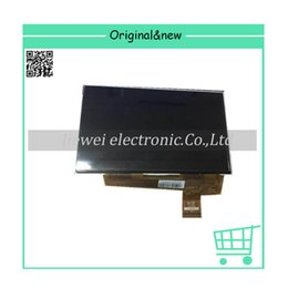 Wholesale Cube 7inch - Wholesale- Free shipping 7inch 40pin IPS 73002013901B E231732 ,for CUBE U9GT4 Tablet Display screen,1024*600