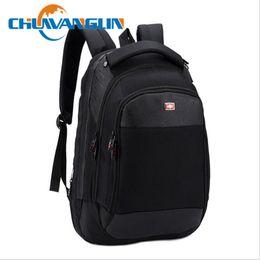 Wholesale Waterproof Business Backpack - Wholesale- Chuwanglin Men's backpack The package Saber bag waterproof business backpack men the knapsack travel laptop backpack ZDD5123