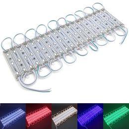 2019 diseño de módulos Módulo LED 5730SMD Impermeable 12 V LED Medules Retroiluminación Diseño IP65 Módulos LED Luz DHL Envío gratis diseño de módulos baratos