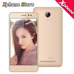 Wholesale Spreadtrum Phones - FAST Shipping LEAGOO Z5 5.0 inch Android 6.0 3G WCDMA 1GB+8G MTK6580M Cortex A7 Quad Core  Spreadtrum SC7731 1.3GHz Mobile Phone