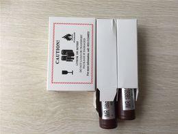 Wholesale Ecigarette Batteries - Authentic for LG HG2 Brown 18650 Rechargeable Lithium Battery For Ecigarette Box Mods 3000mah 35A Max HE4 HE2 25R VTC5 Li-ion Batteries