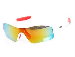 Wholesale Boys Road Bikes - Wholesale- POLISI Bike Cycling Children Ski Snow Glasses Motocross Off-Road Goggles Snowboard Sunglasses For Boy Girl