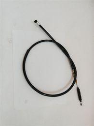 kits de embrague al por mayor Rebajas Venta al por mayor para la venta caliente de motocicleta Embrague Craftsman Longitud Kit de cable de embrague Reemplazo Embrague de alambre Venta directa de fábrica