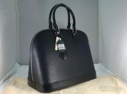 Wholesale Celebrity Brand Handbags - High Quality Celebrity Style Designer Brand Fashion bags women's handbag evening bag Water ripple bag 51330 With Lock and key