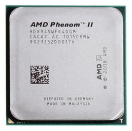 amd processor am3 Sconti AMD Phenom II X4 945 3.0 Ghz L3 = 6 MB Quad-Core Processor Socket AM3 938 pin cpu