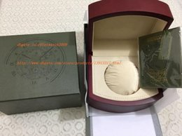 Wholesale Watches Ap - Free shipping Wholesale 2017 Brand New ap Luxury Original watch Box Papers Box for Brand Scatola Bote Caja Estuche Watch Watches Boxes
