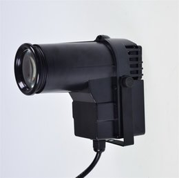 Wholesale Rgbw Led Dmx - Wholesale- Hot sell New 10W RGBW 4in1 Led Pinspot Spotlights Disco Spot DMX Luces Discotic Beam DJ Stage Party Show Light
