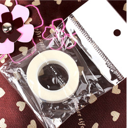 Wholesale Wholesale Surgical Tape - Wholesale-2 pcs Hot Sale Safe and Convenient Eyelash Protection Surgical Tape For Eyelash Extension Tool Eye Makeup Eyelid Tools