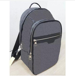 Wholesale Large Capacity Student Backpack - Hot sale men backpacks high quality famous designer women daypack travel backpack mochila large capacity Brand school student bookbag bags
