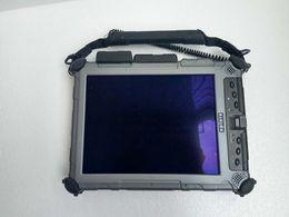 tableta xplore Rebajas 2019 Nueva computadora de diagnóstico automático Xplore ix104 C5 tablet i7cpu, 4g ram con 80gb ssd super speed support alldata mitchell vas5054a x100 tool