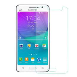 Wholesale S4 Case Neo - 9H Tempered Glass For Samsung Galaxy S2 S3 S4 S5 Mini S6 A3 A5 J1 J2 J5 J7 Prime Grand Core Prime Neo Plus Note 3 4 5 Film Case