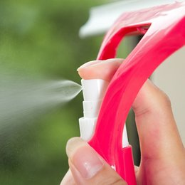 Vendita calda Tipo di spruzzo magico Pennello multifunzione Comodo detergente per vetri Un buon aiutante che lava le finestre della macchina da spazzole di pulizia dei tipi fornitori